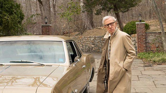 Amazon and Woody Allen reach settlement
