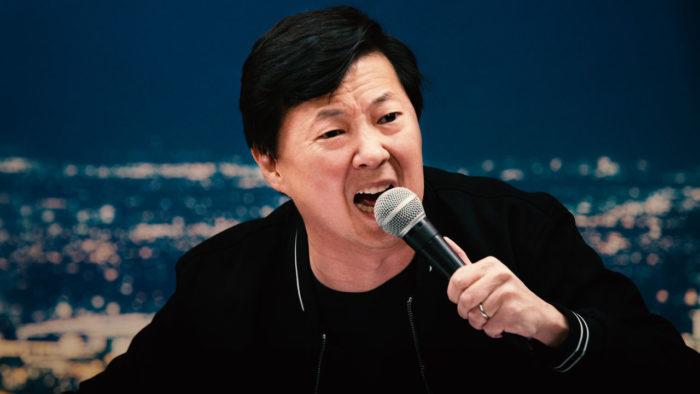 Trailer: Ken Jeong: You Complete Me, Ho set for Valentine's Day release