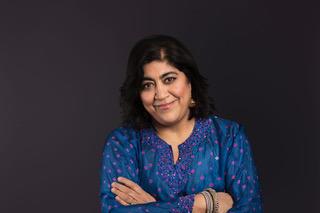 Netflix and Gurinder Chadha to adapt Pashmina into animated musical