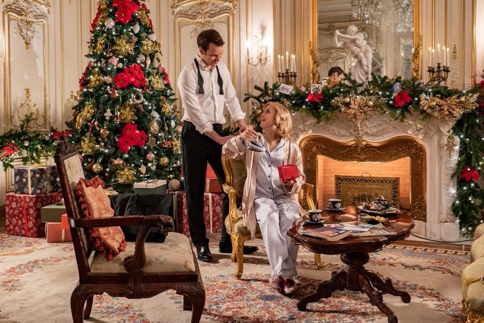 Netflix delivers a trailer for A Christmas Prince: The Royal Baby