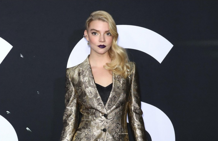 The Queen's Gambit: Anya Taylor-Joy to star in Scott Frank's Netflix series