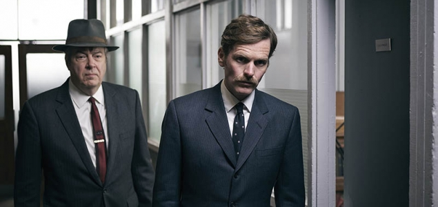 Morse will return to ITV for Endeavour Season 7