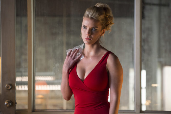 GLOW's Betty Gilpin joins Netflix's Coffee & Kareem