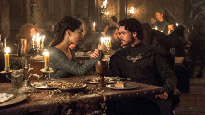 Game of Thrones: Season 3's Top 12 moments