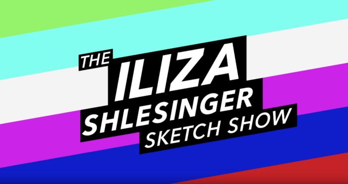 Trailer: Netflix's Iliza Shlesinger Sketch Show arrives this April
