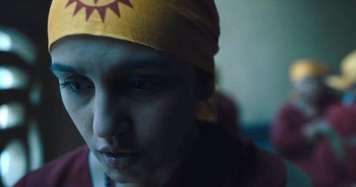 Watch: Netflix releases trailer for Indian dystopia Leila