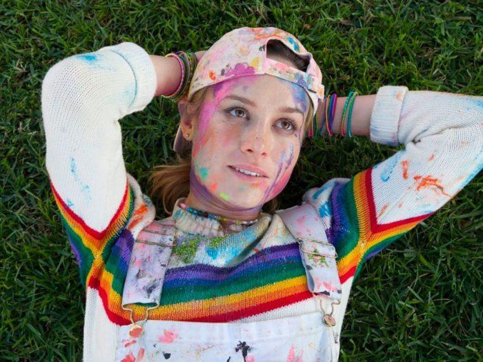 Trailer: Brie Larson's Unicorn Store hits Netflix this April