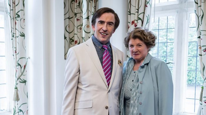 Alan Partridge will return for another new BBC series