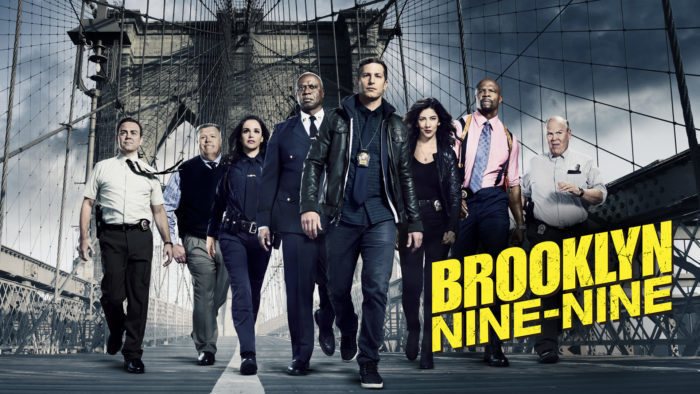 Brooklyn Nine-Nine: Season 7 set for March UK premiere