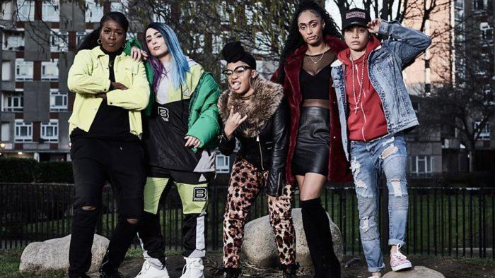 BBC Three unveils new slate of programming