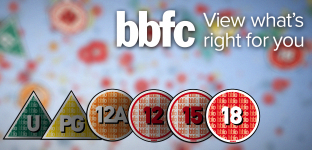 Netflix to add BBFC age certificates for content
