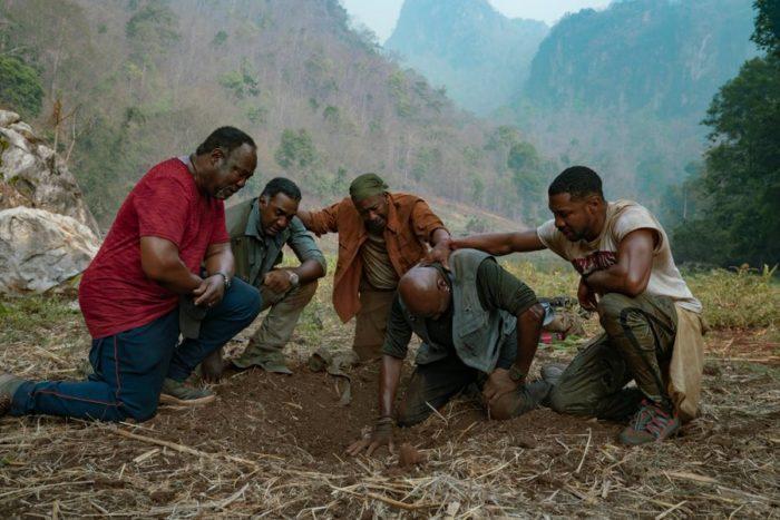 Trailer: Spike Lee's Da 5 Bloods arrives on Netflix this June