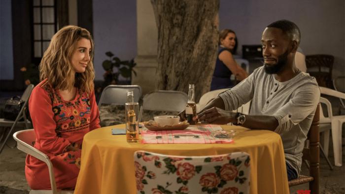 Trailer: Anna Camp and Nasim Pedrad star in Netflix's Desperados