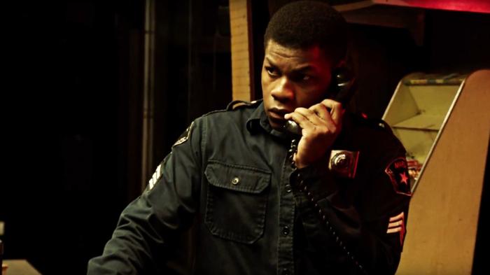 Netflix UK film review: Detroit