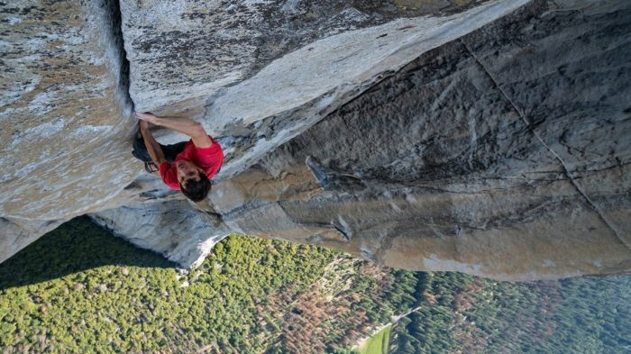 Free Solo set for Sunday premiere on National Geographic