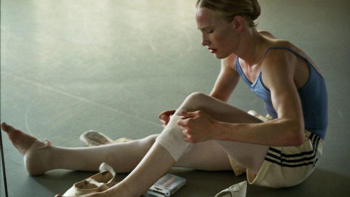 Netflix UK film review: Girl