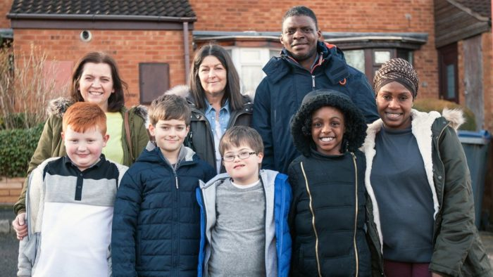 Catch up TV review: How the Other Kids Live, Child Genius, In the Line of Fire, 100 Vaginas