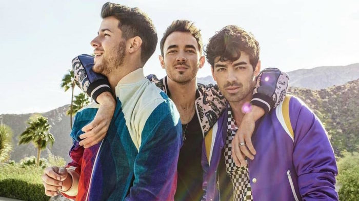 Chasing Happiness: Amazon's Jonas Brothers doc set for June release