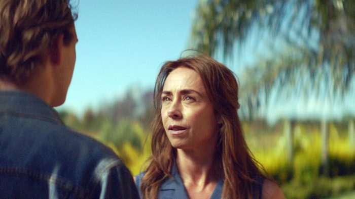 Interview: Sofie Gråbøl talks Liberty, reinventing Scandi drama and wanting to do more comedy