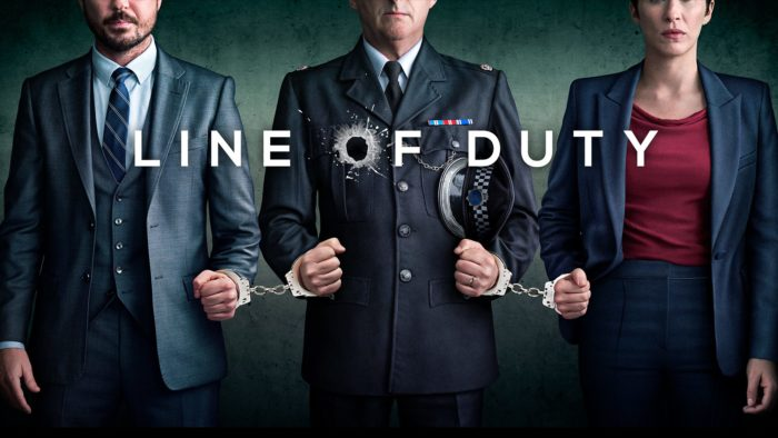 Line of Duty is 2019's most watched programme across all UK channels