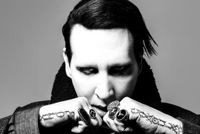Marilyn Manson to appear in American Gods Season 3