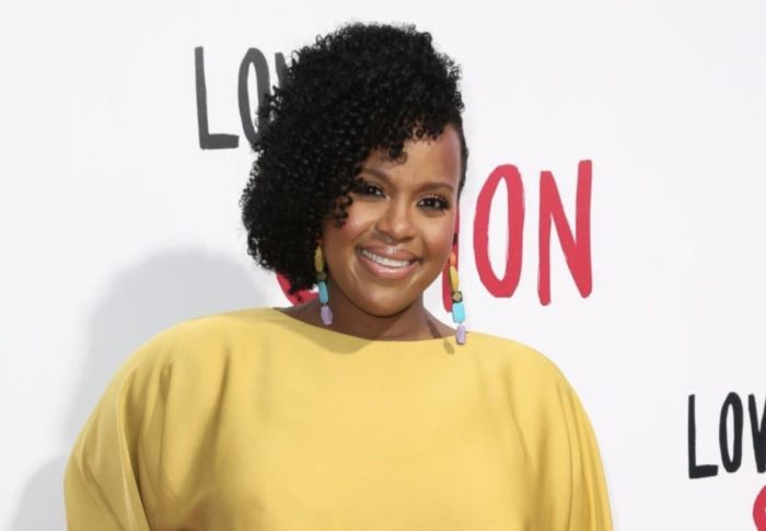 Natasha Rothwell to star in Netflix's Hometown