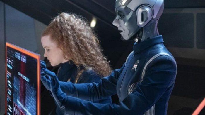 Netflix TV review: Star Trek: Discovery Season 2, Episode 9
