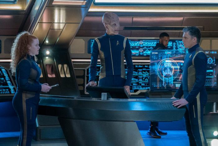 Netflix UK TV review: Star Trek: Discovery Season 2, Episode 7