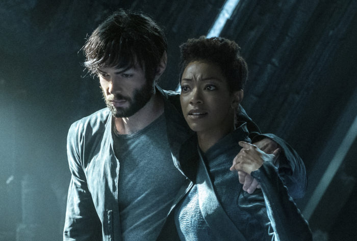 Netflix TV review: Star Trek: Discovery Season 2, Episode 8