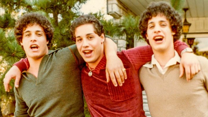 VOD film review: Three Identical Strangers