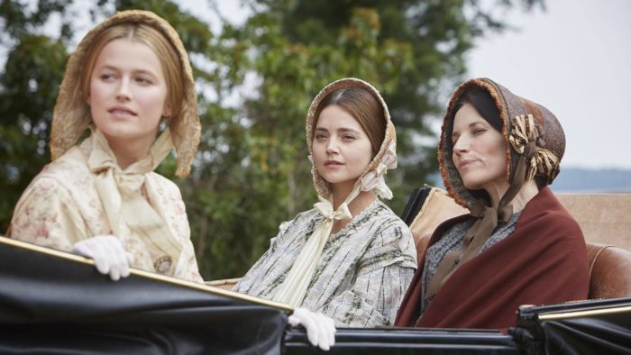 UK TV review: Victoria Season 3