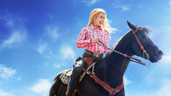 Trailer: Walk Ride Rodeo gallops onto Netflix this March