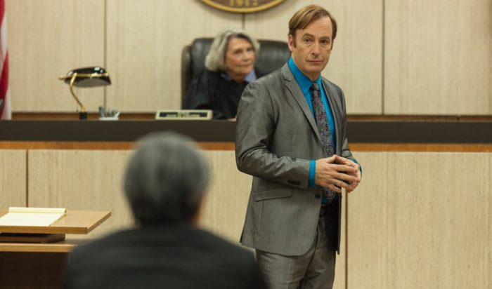 First look: Better Call Saul Season 5 set for February release
