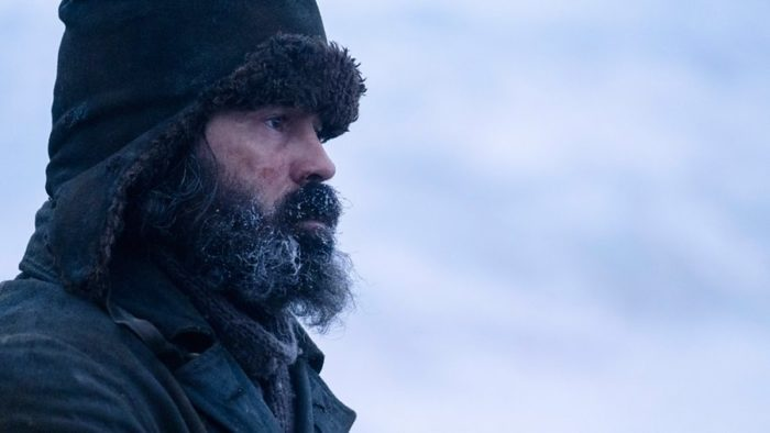 First look: Colin Farrell, Jack O'Connell, Stephen Graham in BBC Two's The North Water