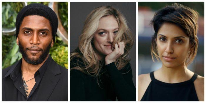 Ritu Arya, Yusuf Gatewood, Marin Ireland join The Umbrella Academy Season 2