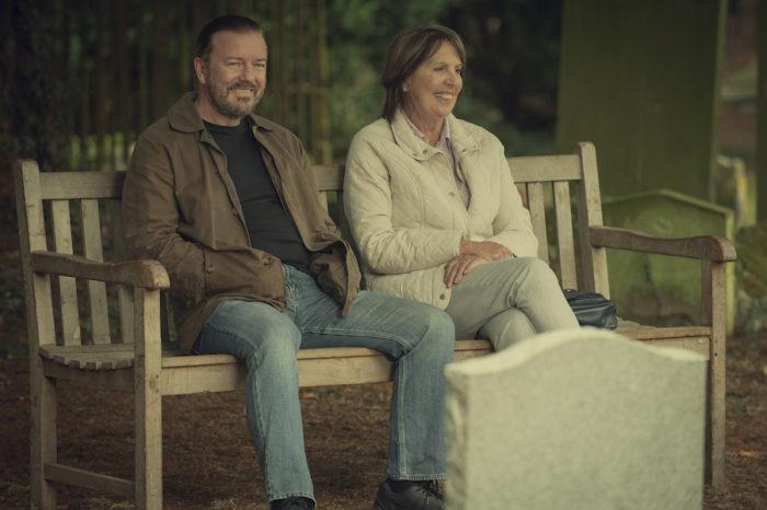 Netflix UK TV review: After Life: Season 2