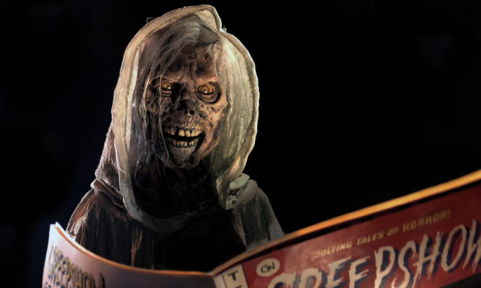 Trailer: Shudder's Creepshow set for September release