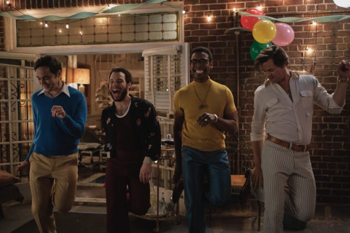 Watch: Netflix strikes up trailer for The Boys in the Band