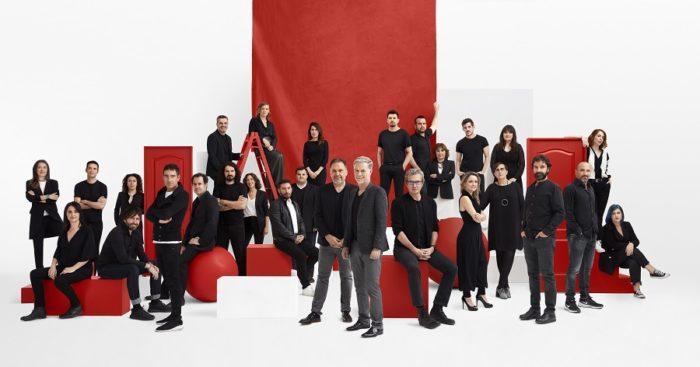 Netflix announces two new Spanish series as Madrid hub opens