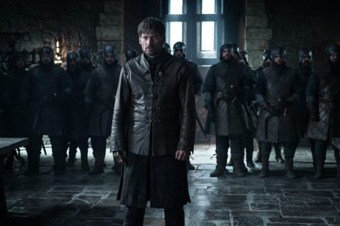 UK TV review: Game of Thrones Season 8, Episode 2