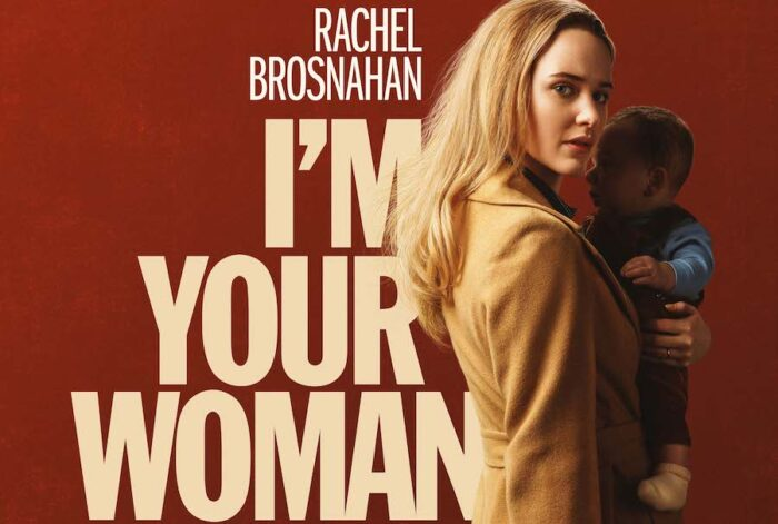 Watch: Amazon's I'm Your Woman set for December release