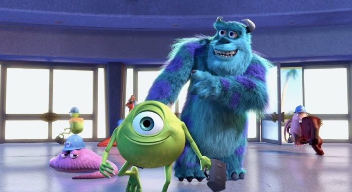 John Goodman, Billy Crystal reunite for Monsters, Inc. Disney+ series