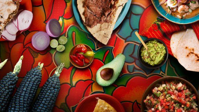 Trailer: Netflix's Street Food heads to Latin America