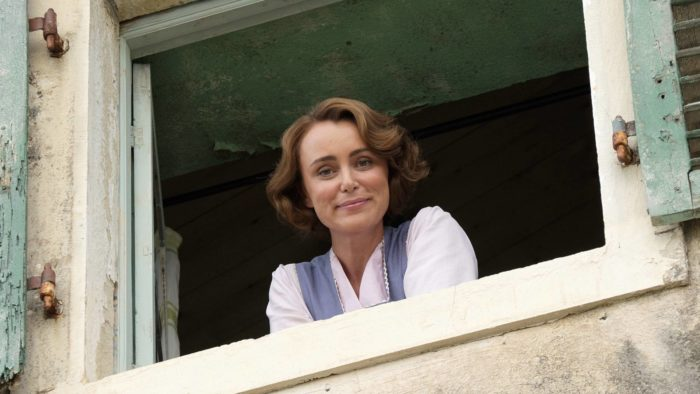 Keeley Hawes to star in ITV drama Honour
