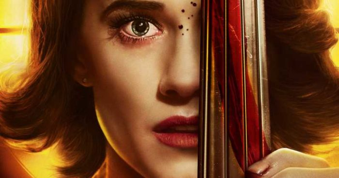 Trailer: Allison Williams stars in Netflix's The Perfection