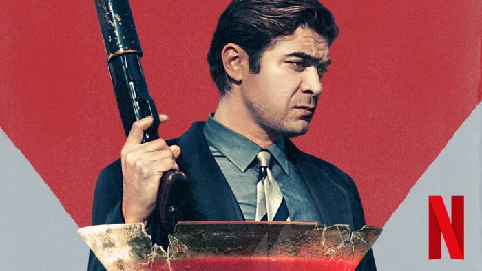 Watch: Trailer for Netflix's The Ruthless