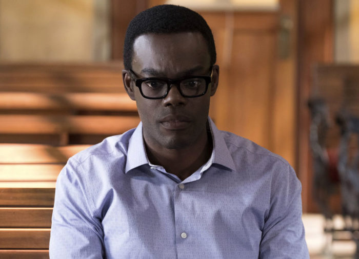William Jackson Harper joins Amazon's Underground Railroad