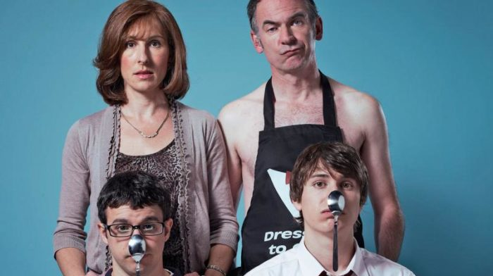 Channel 4 orders sixth helping of Friday Night Dinner