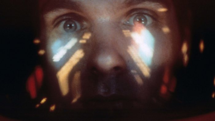 VOD film review: 2001: A Space Odyssey