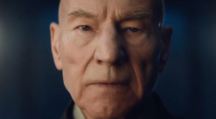 Watch: New trailer for Star Trek: Picard